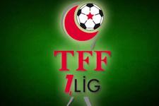 TFF 1. Lig fikstürü çekildi
