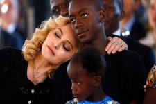 Madonna, Malavi'de hastane açtı