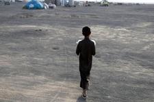 Rakka'da 3 yıl sonra ilk insani yardım