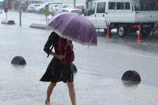 Çankırı hava durumu 5 günlük meteoroloji raporu