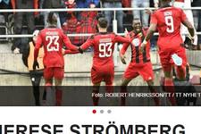 İsveç basını bunu konunuşuyor! Galatasaray