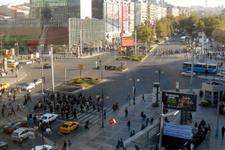 15 Temmuz kapalı yollar Ankara ve İstanbul tam listesi