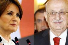 İsmail Kahraman ve Meral Akşener mahkemelik oldu