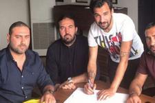 Ümit Karan Engin Baytar'ı transfer etti