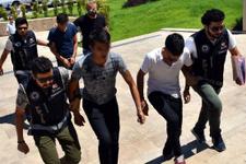 Marmaris'te piyasaya sahte para süren 3 kişi yakalandı