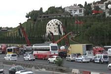 15 Temmuz Şehitler Köprüsü'nde son hazırlıklar