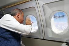 Cumhurbaşkanı Erdoğan İstanbul'a geldi Şehitler Köprüsü doldu