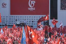 İstanbul ve Ankara'dan son dakika 15 Temmuz haberleri