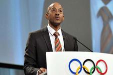IAAF Konseyi üyesi Fredericks görevden uzaklaştırıldı