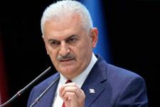 Başbakan Yıldırım: FETÖ'nün Türkiye'deki omurgasını çökerttik