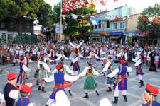 Şile Bezi Festivali yarın başlıyor