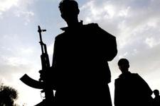 Tunceli'de Jandarma karakoluna saldırı!