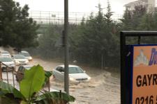 Saatlik İstanbul hava durumu meteoroloji uyardı ama bu fena!