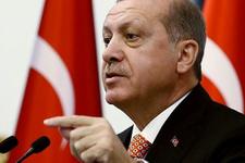 Cumhurbaşkanı Erdoğan'dan Katar hamlesi