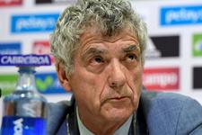 İspanya Futbol Federasyonu Başkanı ve oğluna gözaltı