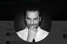 Cem Yılmaz twitterı bıraktı bombayı Ozan Güven patlattı