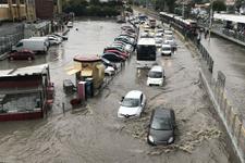 Sel suları için korkutan uyarı