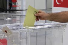 AK Parti anket yaptırdı yüzde 35 çıktı
