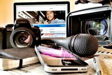 Yeni Medya ve Gazetecilik yüksek lisansı yalnızca Üsküdar'da