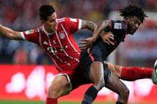 Bayern Münih Arsenal'i penaltılarla devirdi
