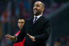 Tudor'dan Östersunds maçı öncesi istifa açıklaması