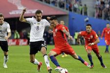 2017 FIFA Konfederasyonlar Kupası'nın sahibi belli oldu