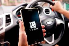 Taksi uygulaması Uber'e New York'ta dava açıldı