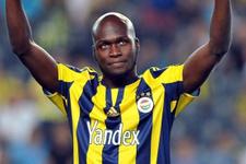 Moussa Sow'da yeni umut