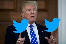 Donald Trump'ın twitter kabusu peşini bırakmıyor