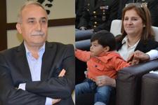 Ahmet Eşref Fakıbaba'nın eşi kim! Karısı Gül Fakıbaba meğer...