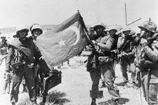 Kıbrıs Barış Harekatı'nın 43.yılında Genelkurmay'dan ilk!
