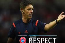 UEFA Süper Kupa maçının hakemi belli oldu