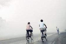 Çinliler temiz havaya ancak 2030'da ulaşabilir