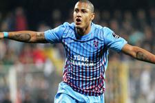 Akhisar eski Trabzonsporlu Henrique ile anlaştı!