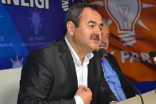 Hüseyin Samani kimdir AK Parti Antalya Milletvekili