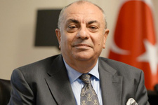 Kabine dışı kalan Türkeş'ten Bahçeli'ye teşekkür