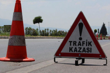 'Ortalama hız sistemi' uygulaması ile trafik kaza sayısı azaldı