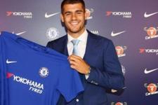 Chelsea'den rekor transfer