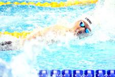 Samsun'da Olimpiyat rekoru kırıldı!