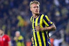 Fenerbahçe'ye Kjaer için çılgın teklif