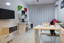 Öğrenci apartları için yeni düzenleme