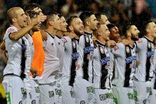 Fenerbahçe'nin rakibinden muhteşem geri dönüş