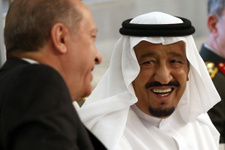 Katar krizinde sürpriz gelişme tam da Erdoğan'ın ziyareti sırasında...