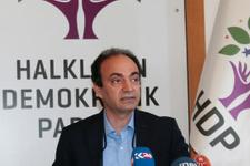 HDP'den flaş grup toplantısı kararı