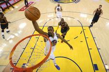 NBA yıldızı Kevin Durant'ten Twitter'da taraftara ayar!