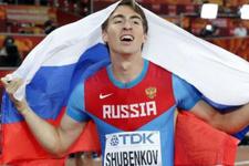 Rusya'dan doping cezasına çözüm