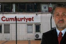 Cumhuriyet gazetesi davası Murat Sabuncu'nun ifadesi