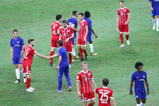 Gol düellosunu Bayern Münih kazandı