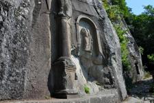 Amasra'da tarihi anıta yazı yazdılar