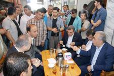Ahmet Eşref Fakıbaba'nın ilk kararı: Ciğer kebabına patent